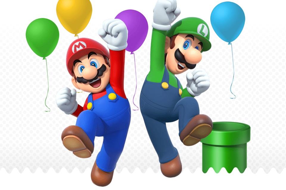 Nintendo mostra como você passou seu ano jogando o Switch