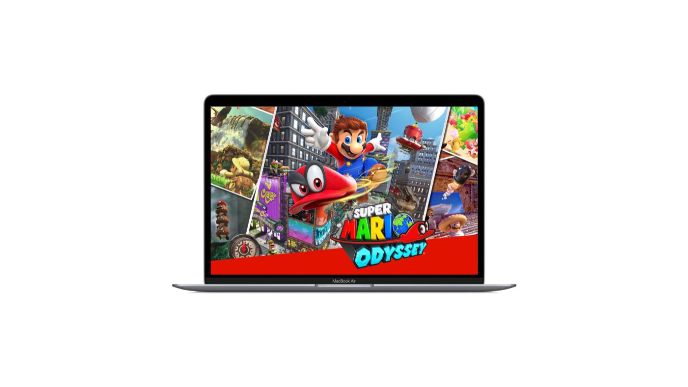 Nintendo Switch tem jogos emulados com sucesso em Macs com M1