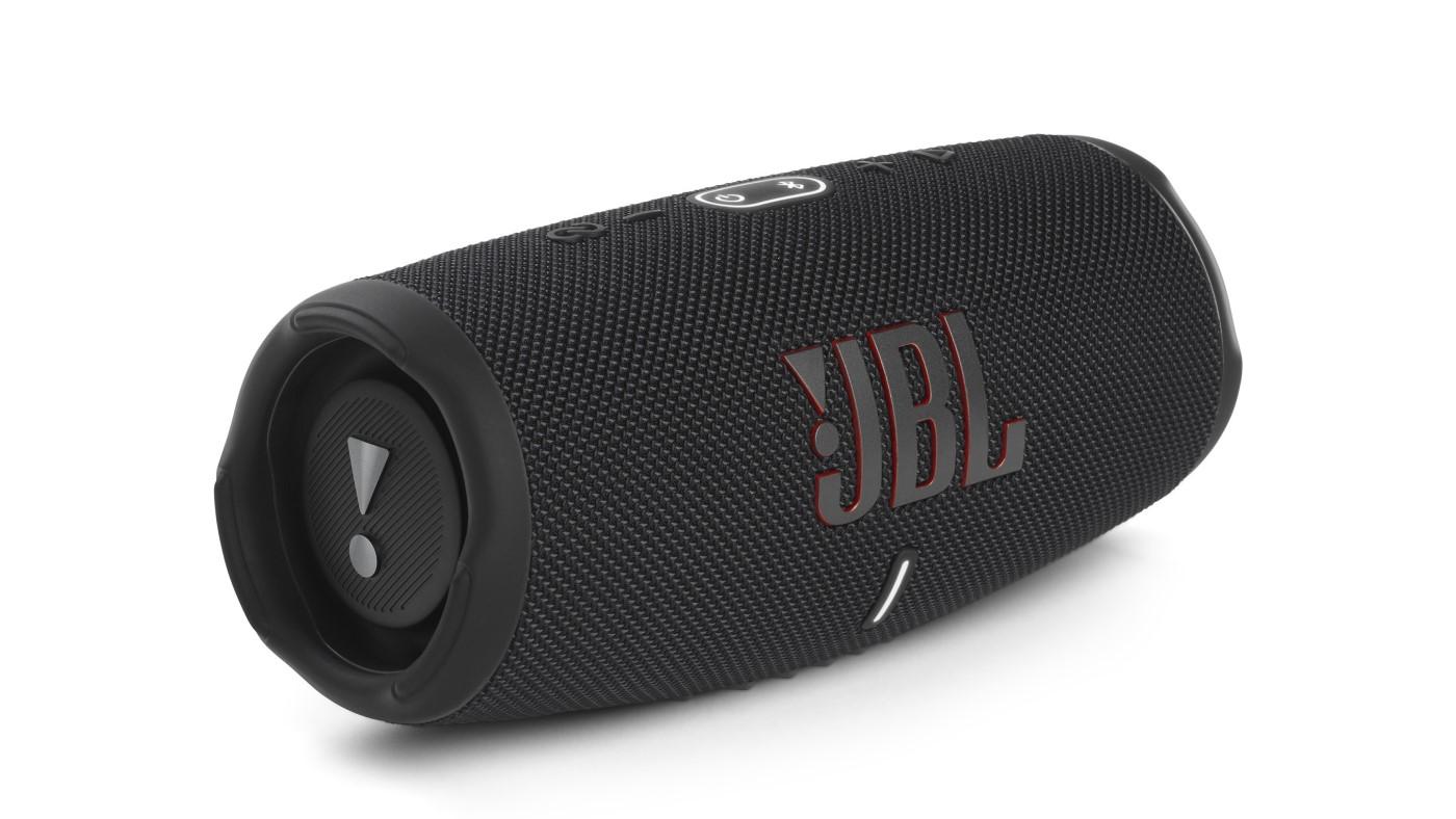 Nova caixa Bluetooth da série JBL Charge é anunciada para 2021