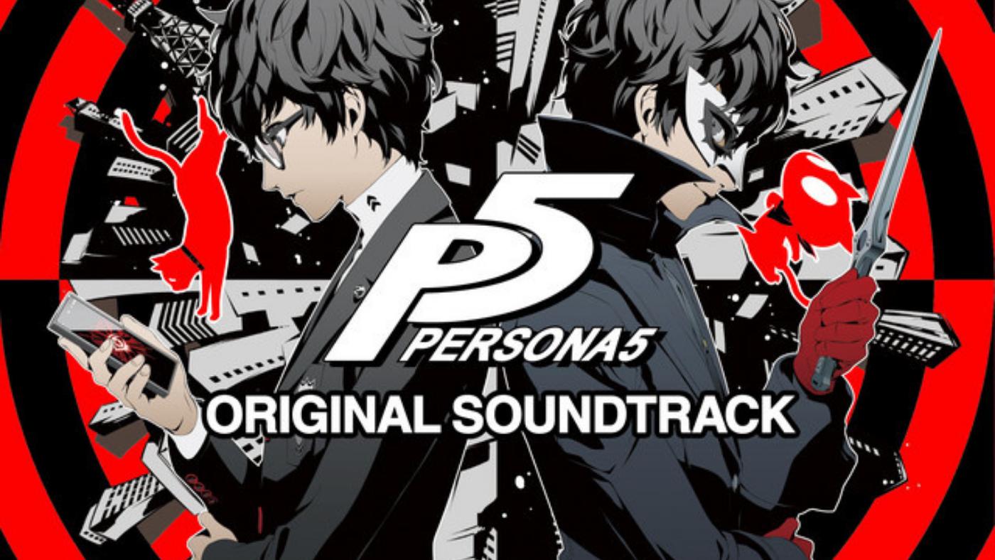 Novidade! Trilhas sonoras da série Persona chegam ao Spotify nesta terça