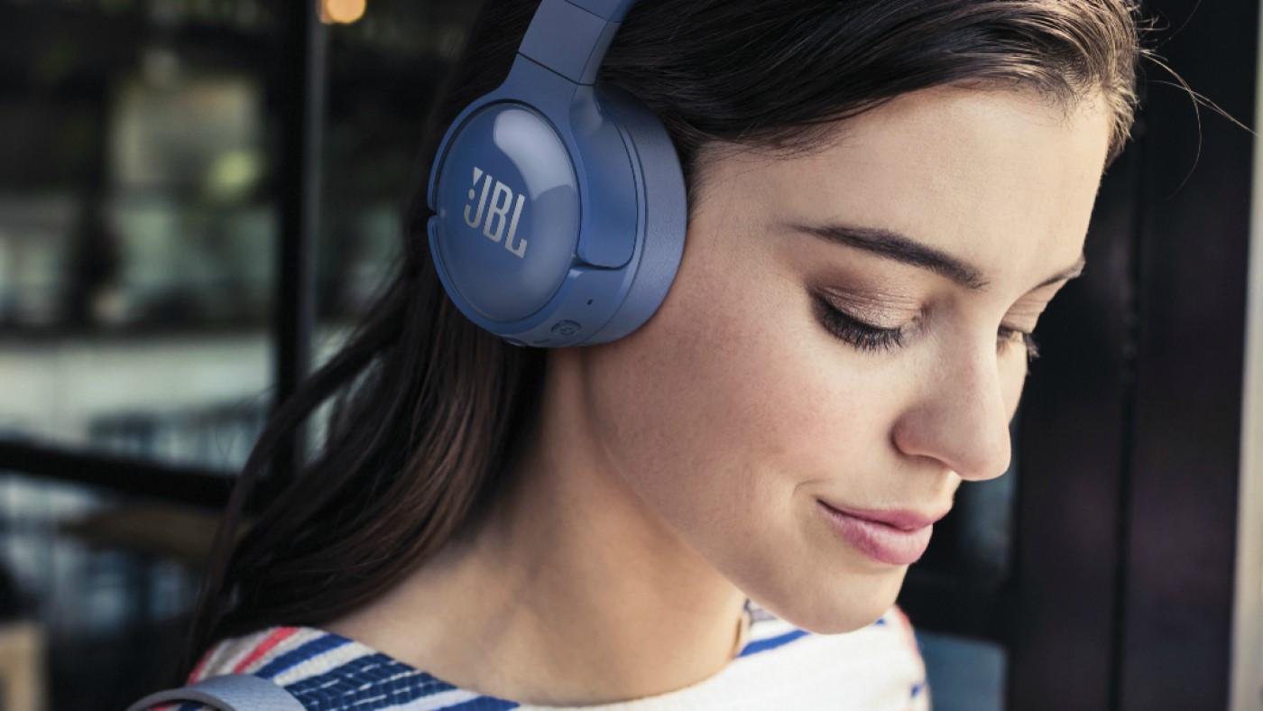 Novos fones Bluetooth da série JBL Tune são anunciados para 2021