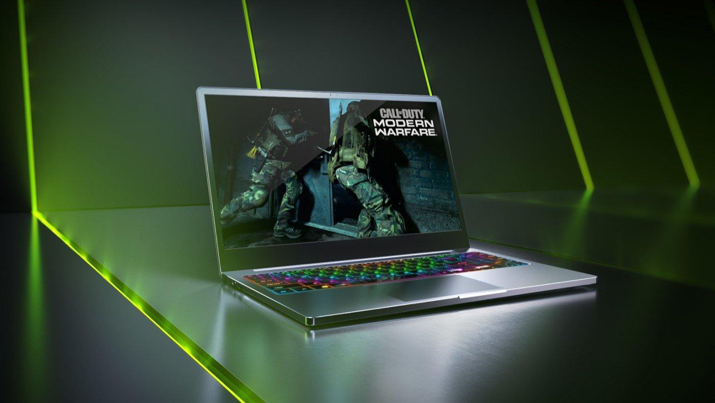 NVIDIA lançará GPUs RTX 3000 para laptop amanhã (12 de janeiro)