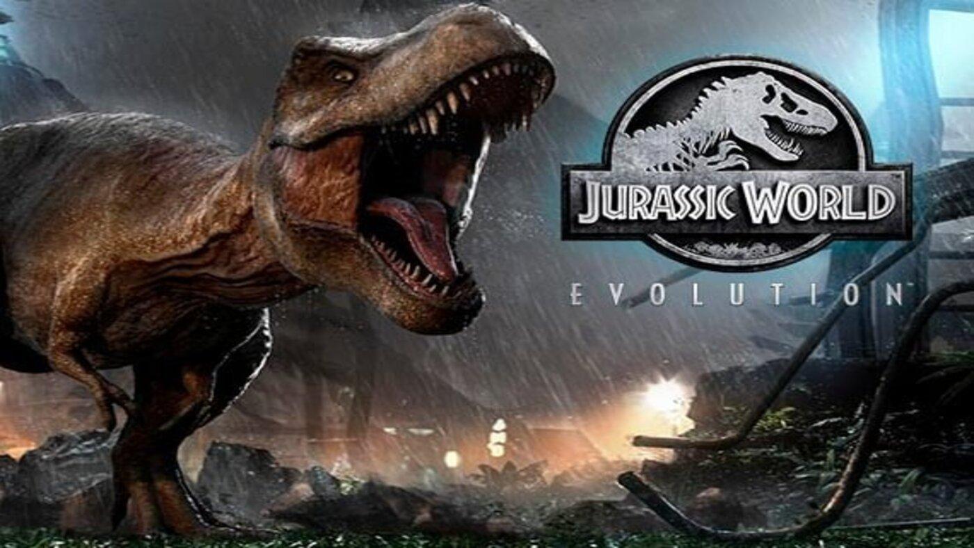 O parque está aberto: Jurassic World Evolution está gratuito na Epic Games Store
