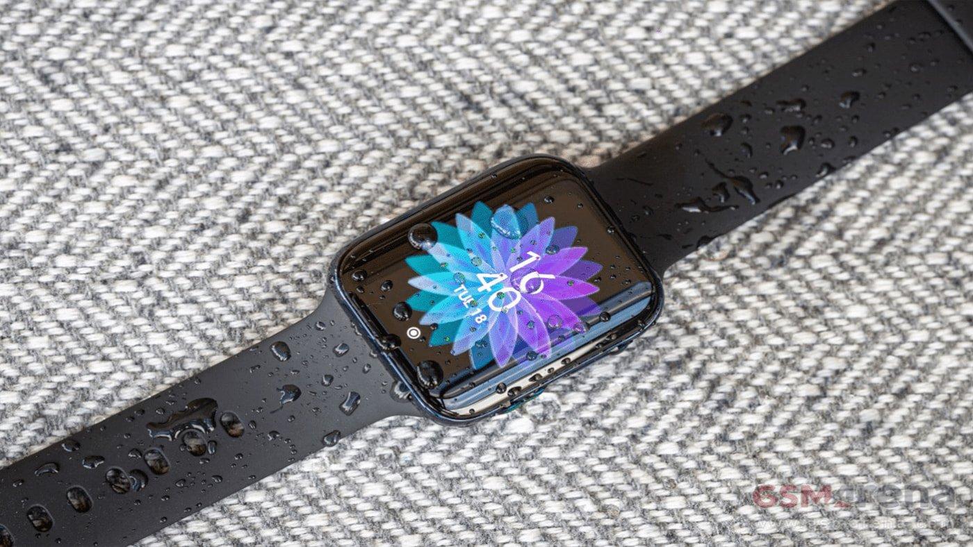 Oppo Watch e Band Style recebem suporte para o iOS