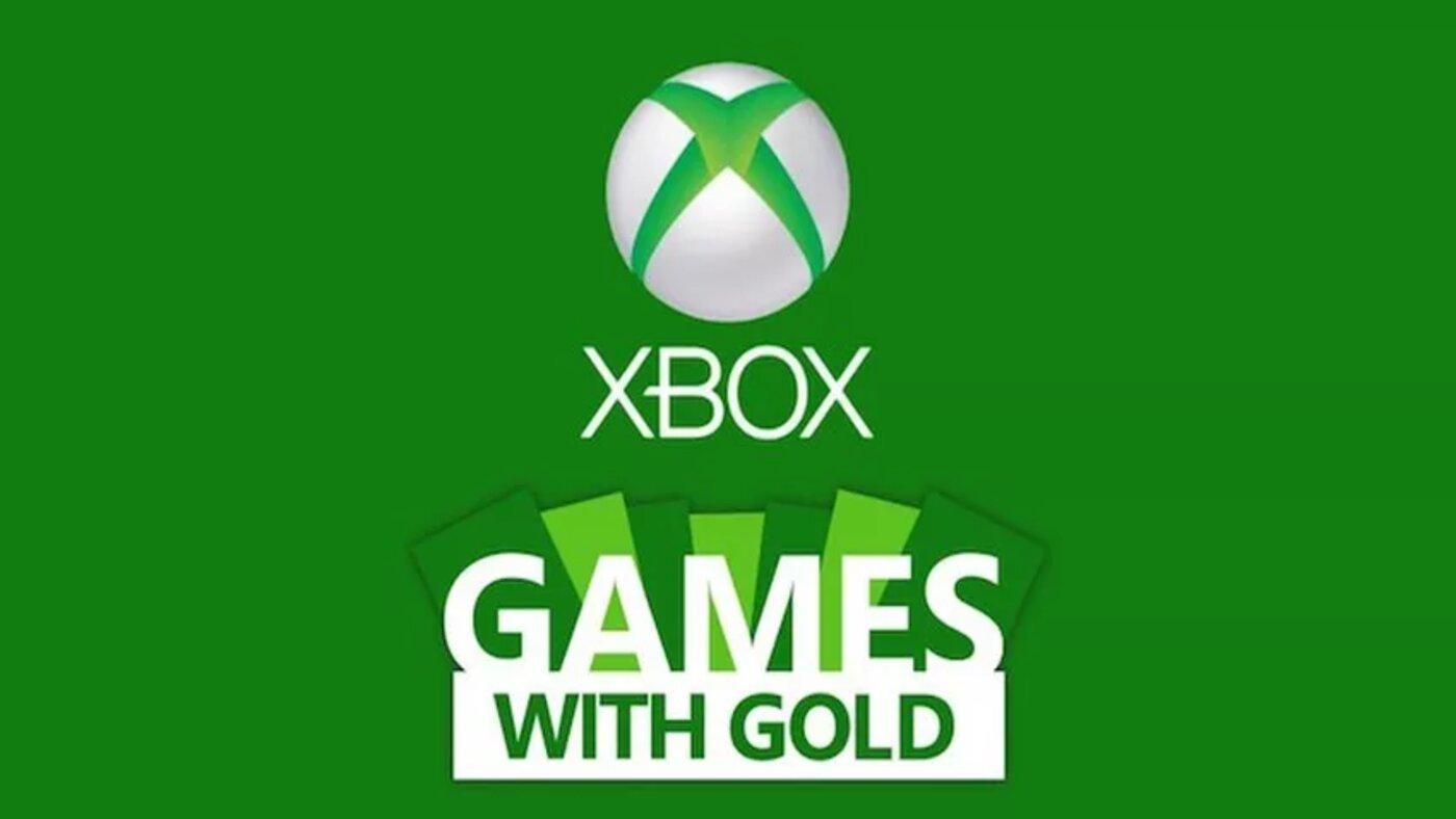 Os jogos do Xbox Games With Gold de julho