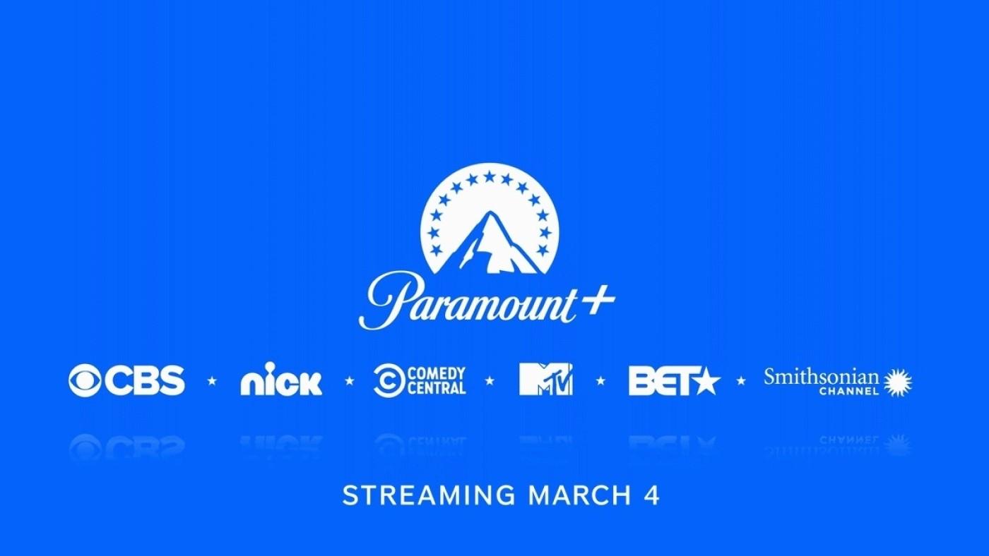 Paramount+ estreará no início de março e pretende ter 75 milhões de assinantes até 2024