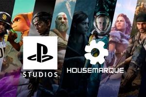 PlayStation adquire Housemarque, estúdio de Returnal