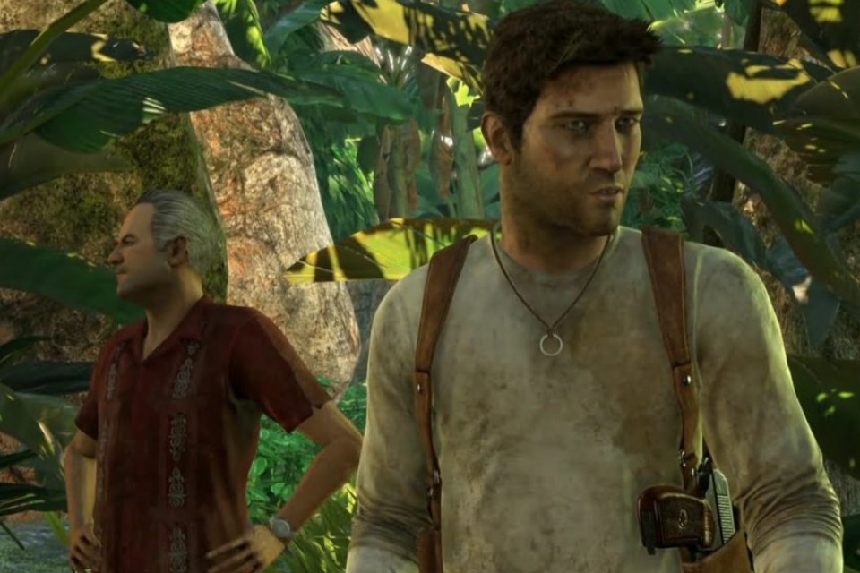 PlayStation já cogitou fazer remakes de Uncharted e God of War
