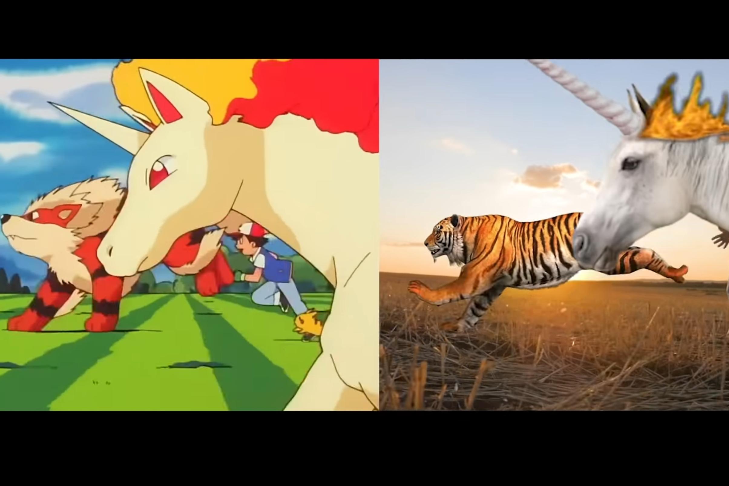 Pokémon tem abertura da animação refeita só com vídeos gratuitos