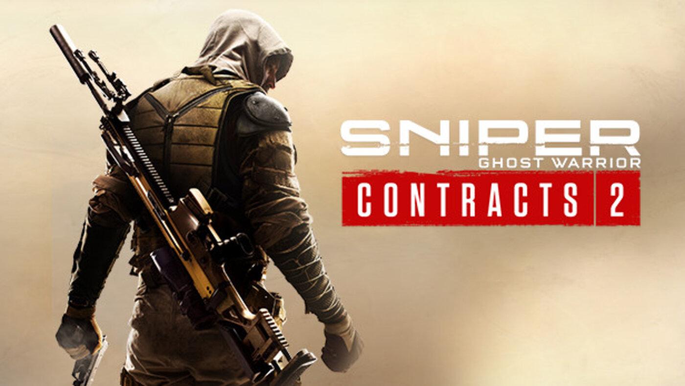 Prepare a mira! Sniper Ghost Warrior Contracts 2 será lançado em junho.