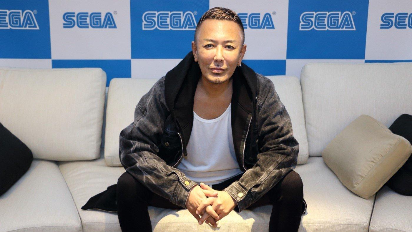 Produtor de Yakuza deixa conselho de diretores da Sega, mas continua na empresa