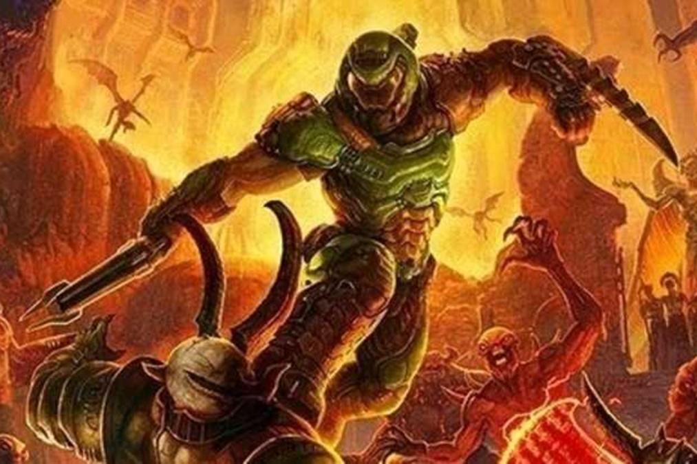 Project 2021B: novo jogo da id Software é classificado na Austrália
