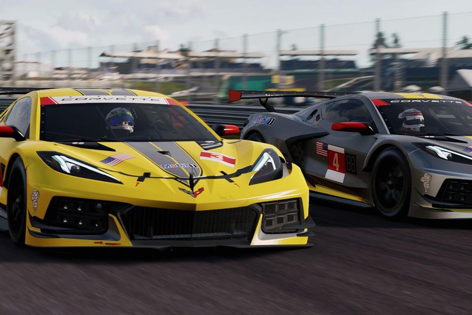 Project Cars 4 será o simulador mais realista já feito, diz CEO
