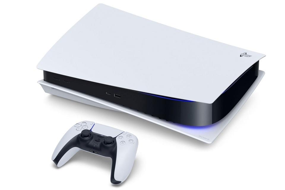 PS5 é o segundo console mais vendido no Reino Unido em 2020