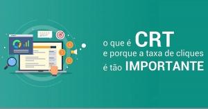 Qual a importância da Taxa de Cliques?