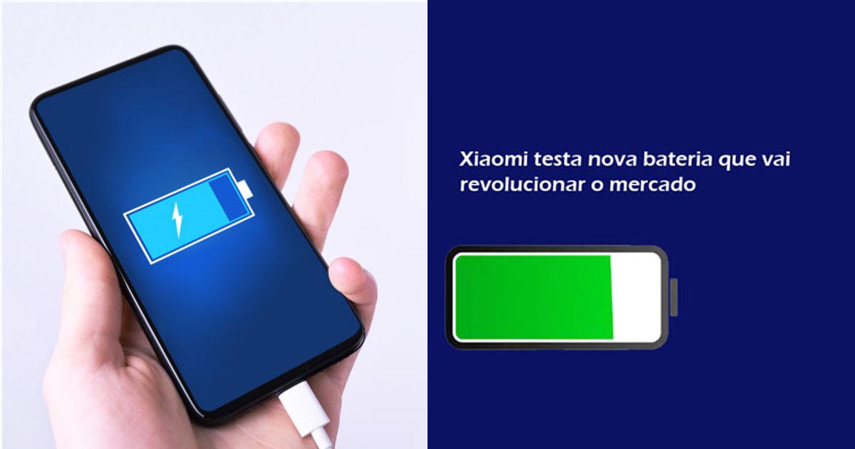 Recarregar o celular em até 15 min, essa é a promessa da Qualcomm