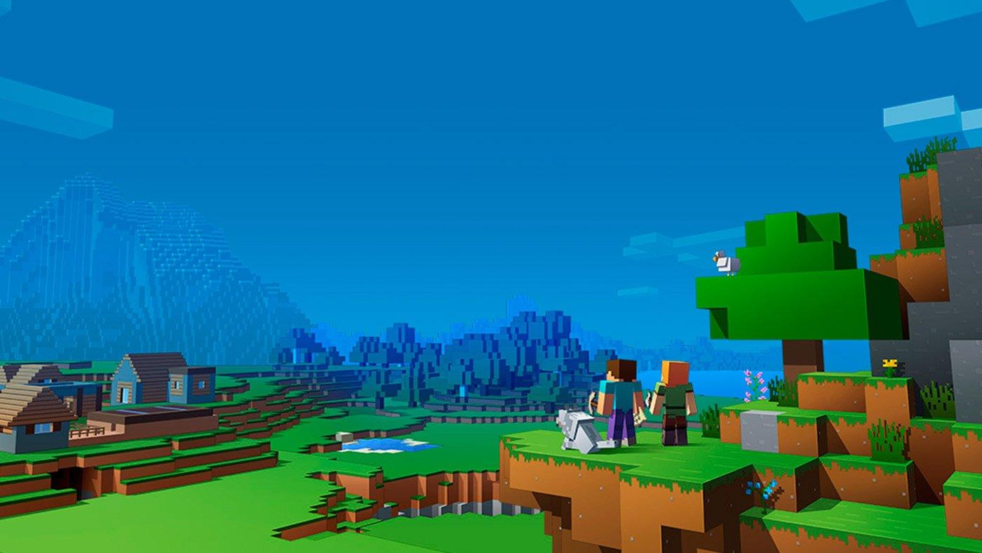 Requisitos mínimos para rodar Minecraft em 2021