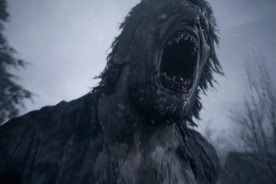 Resident Evil anuncia beta fechado de um multiplayer misterioso