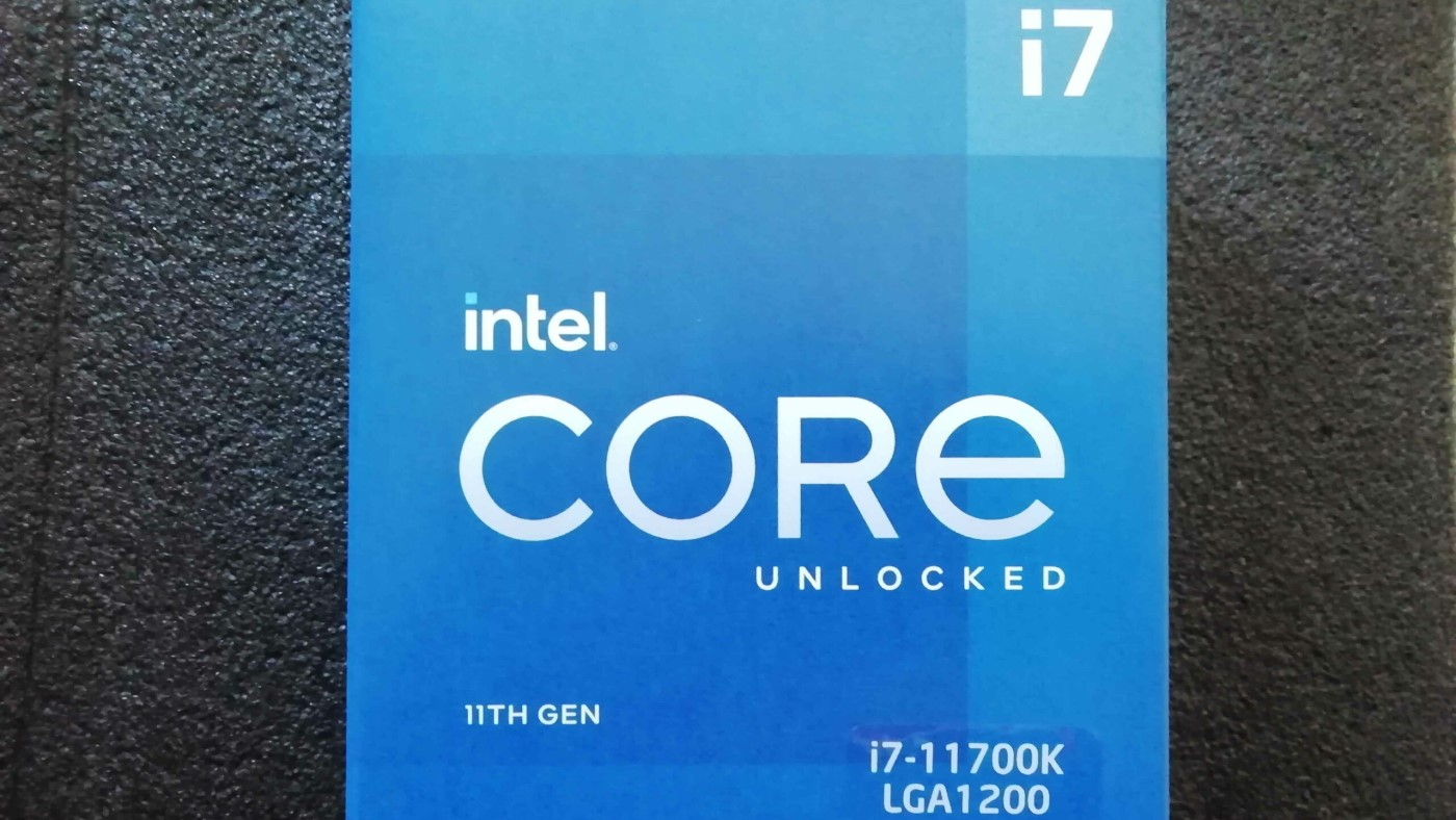 Rocket Lake, nova linha de processadores da Intel, tem especificações reveladas
