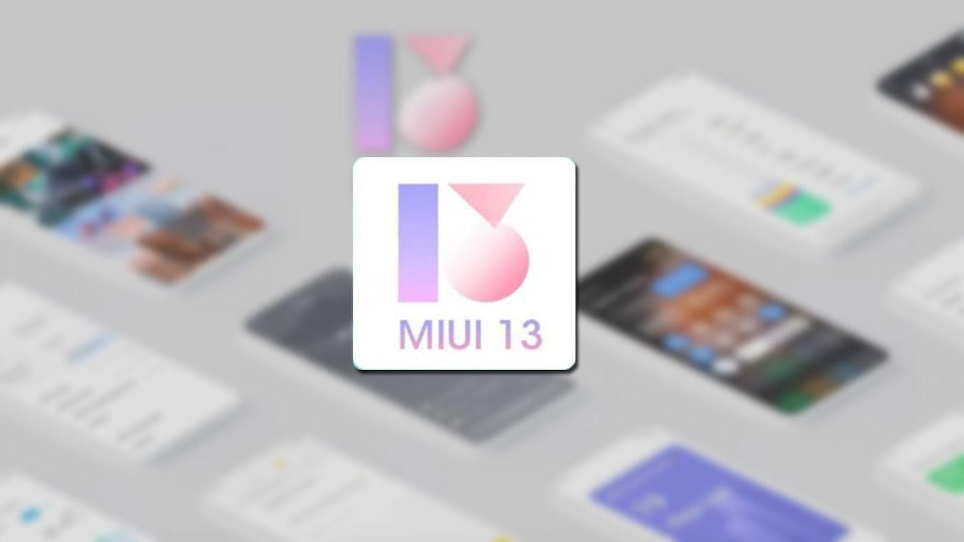 Rumores indicam quais smartphones da Xiaomi receberão a MIUI 13