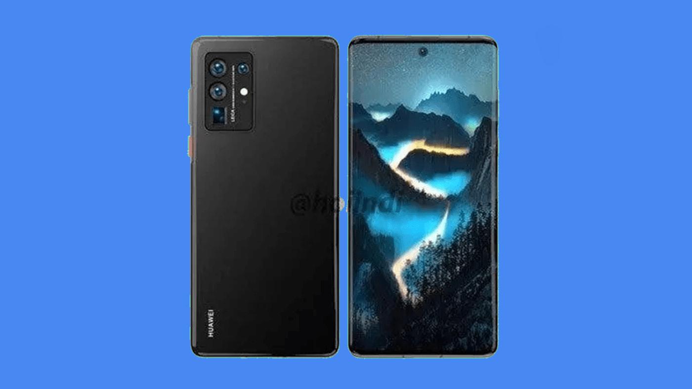 Rumores indicam que o Huawei P50 terá três modelos com telas diferentes; confira