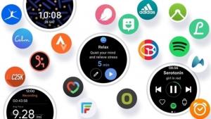Samsung anuncia nova One UI para smartwatches