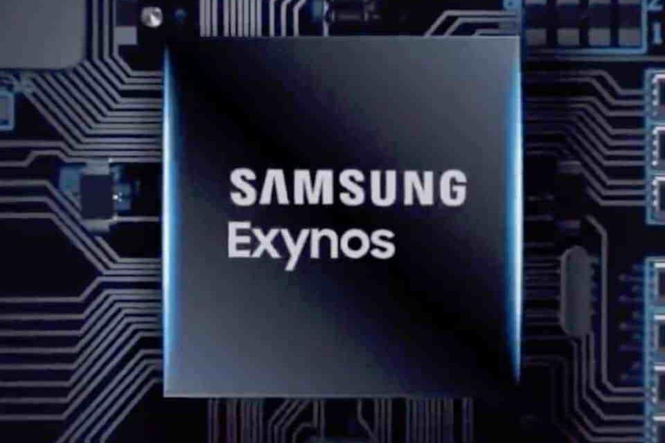 Samsung Exynos 2100 supera Snapdragon 888 em testes