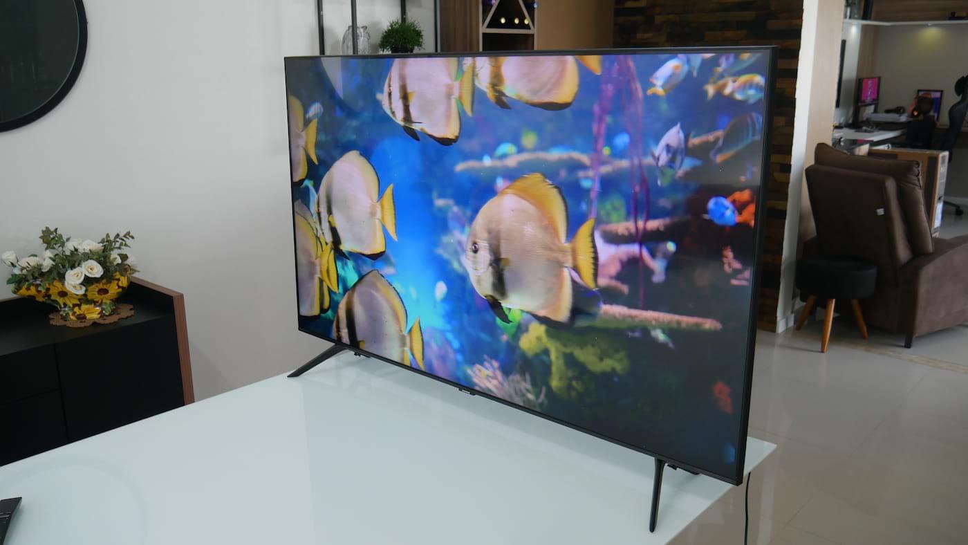 Samsung nega compra de telas OLED da LG e diz que QLED é melhor