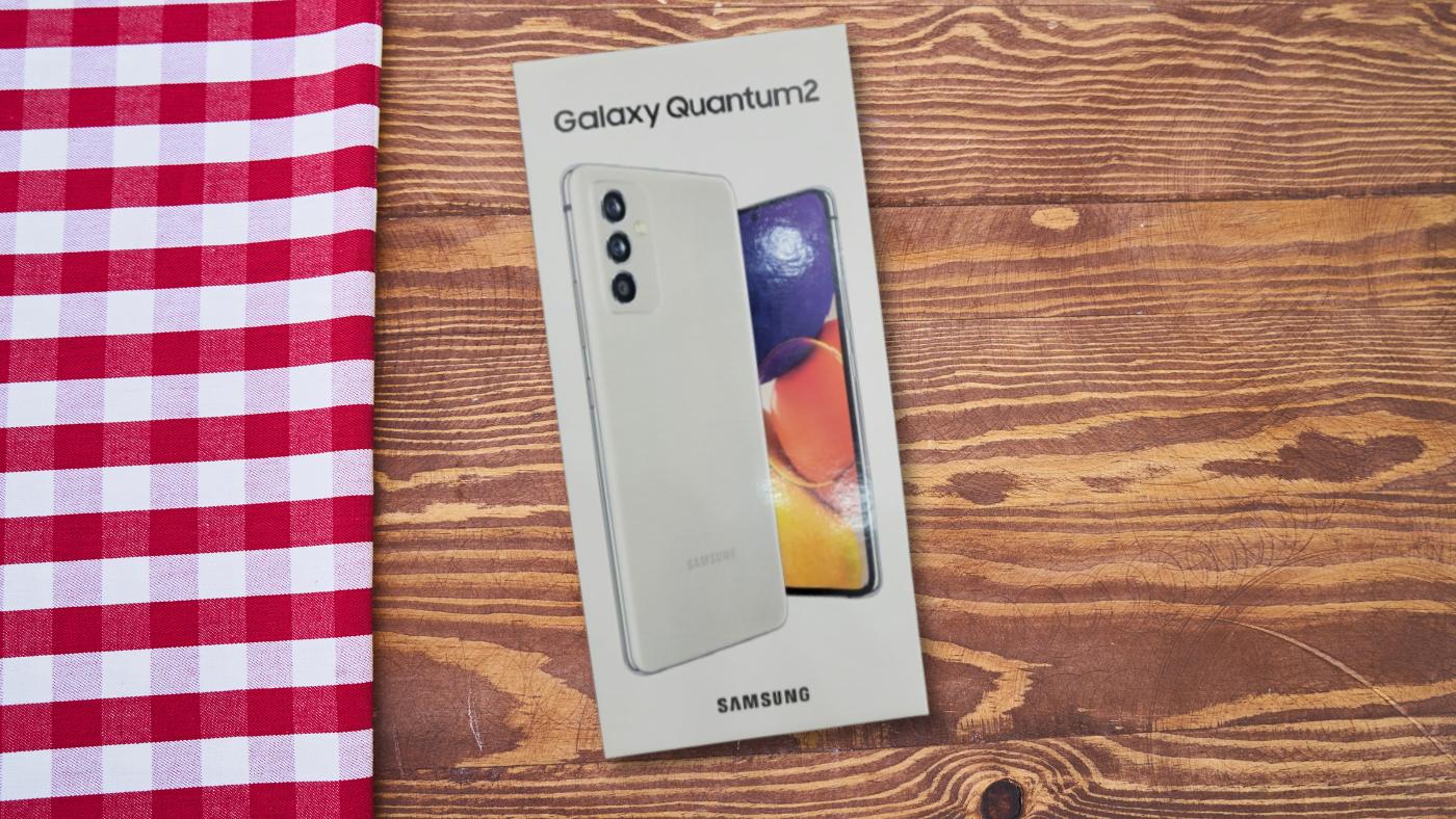 Sem câmera flip! Galaxy A82 aparece em imagens exibindo seu suposto design