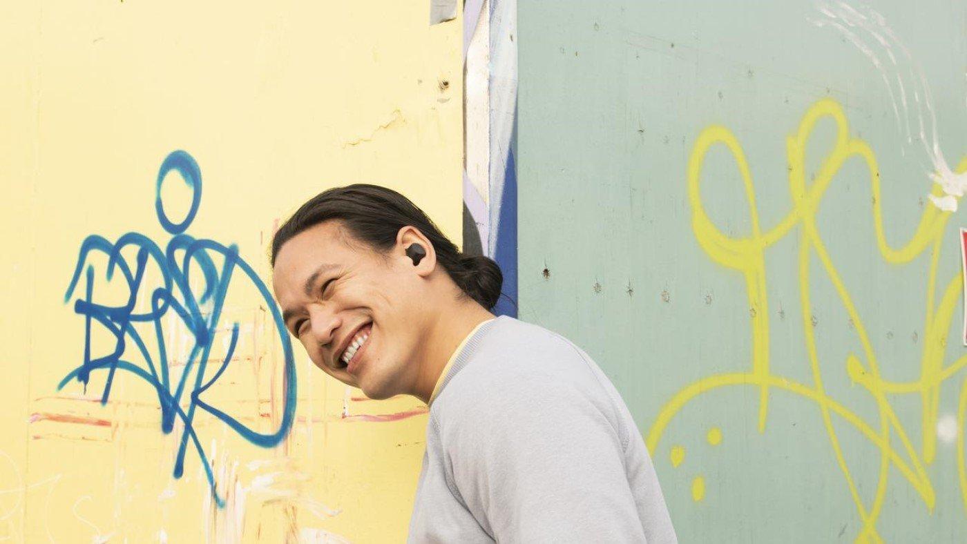 Sennheiser CX True Wireless: fones de ouvido TWS com IPX4 e Bluetooth 5.2
