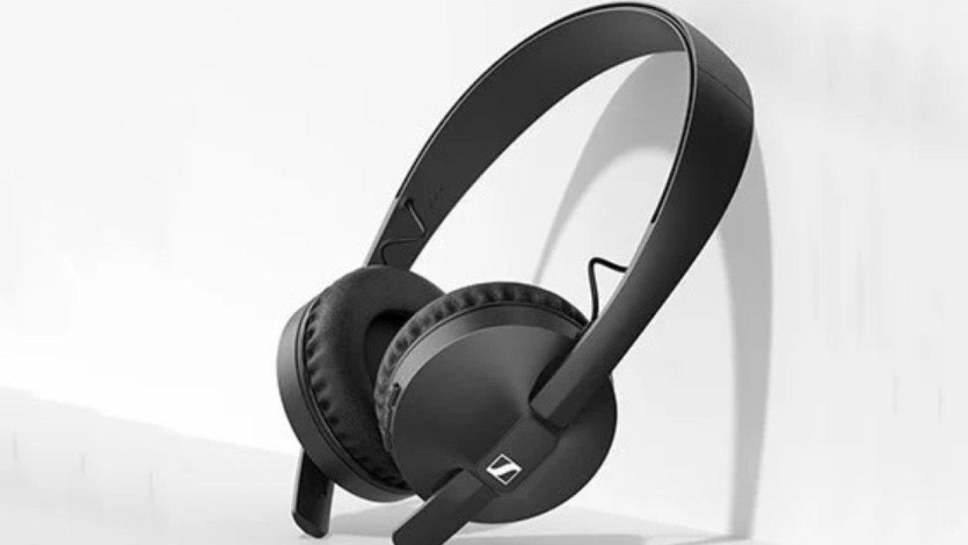 Sennheiser HD 250BT, conheça a versão Bluetooth do clássico HD25