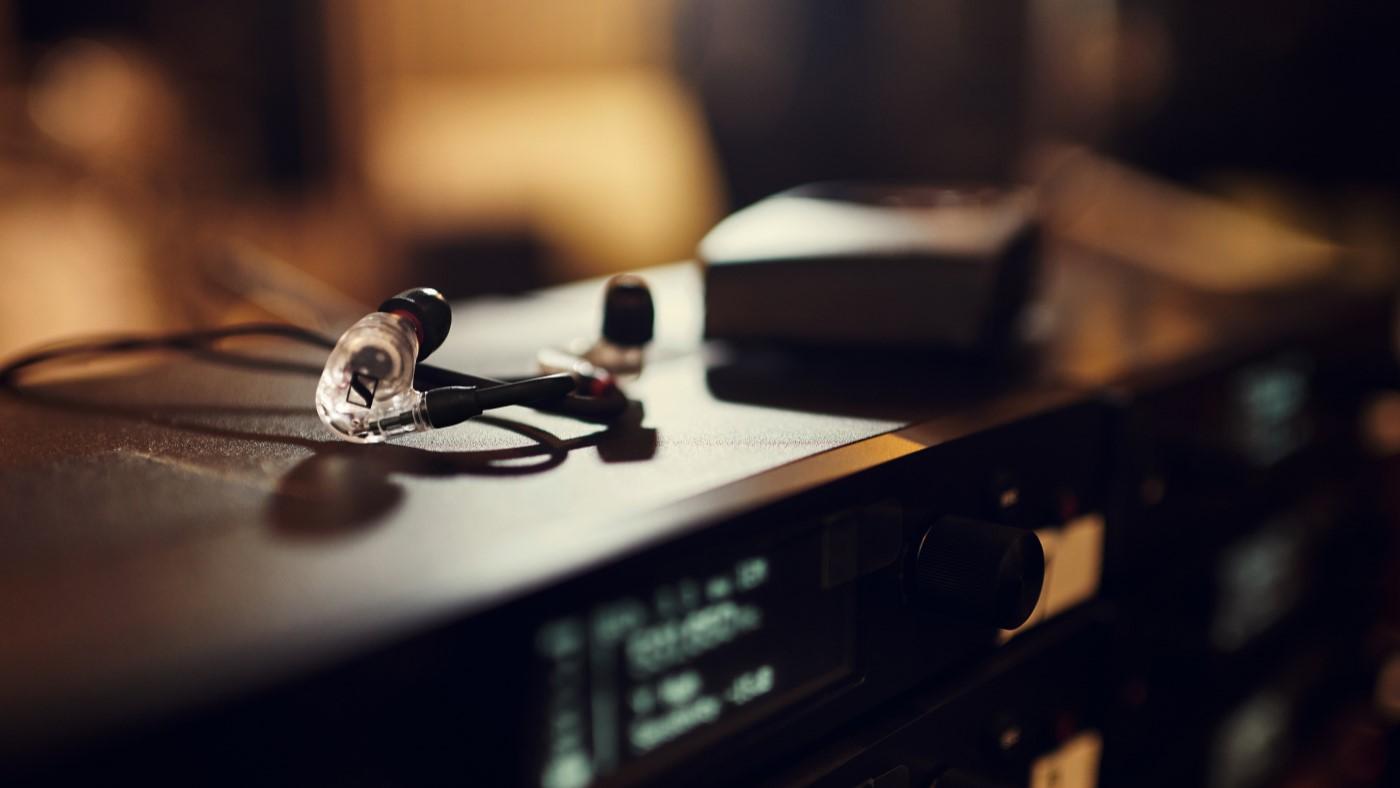 Sennheiser IE 100 Pro – Conheça o novo fone in-ear da fabricante alemã