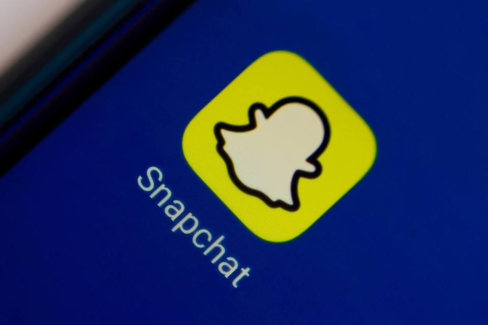 Snapchat: atualização para iOS trava a abertura do app
