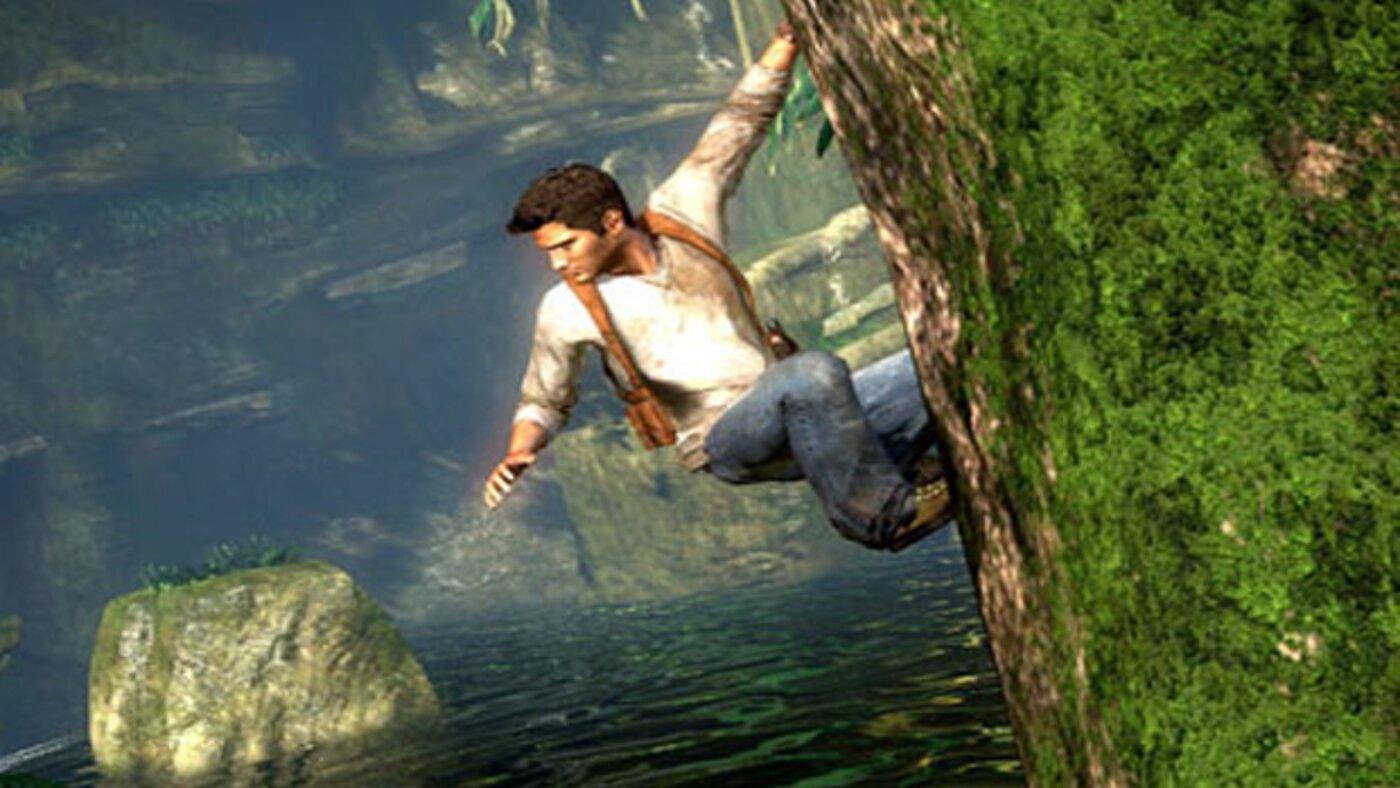 Sony chegou a cogitar remakes de Uncharted e God of War