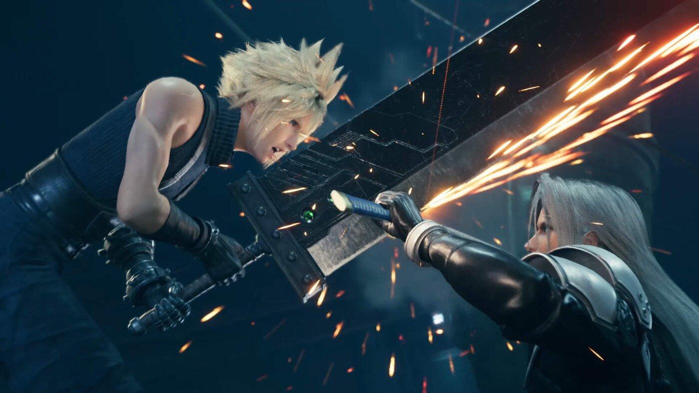 Square Enix registrou marcas que podem ter relação com Final Fantasy VII