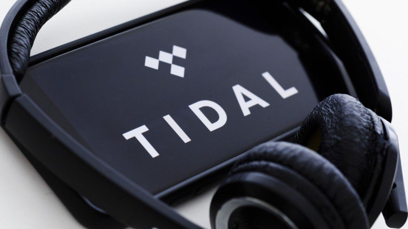 Tidal tem maior parte da empresa comprada pela fintech Square