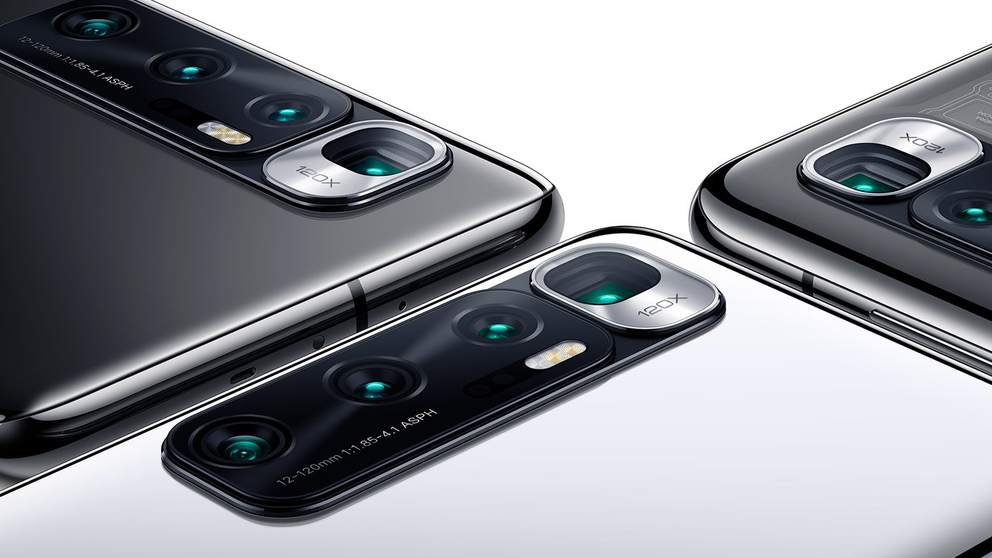 TODOS os Smartphones da XIAOMI lançados em 2020
