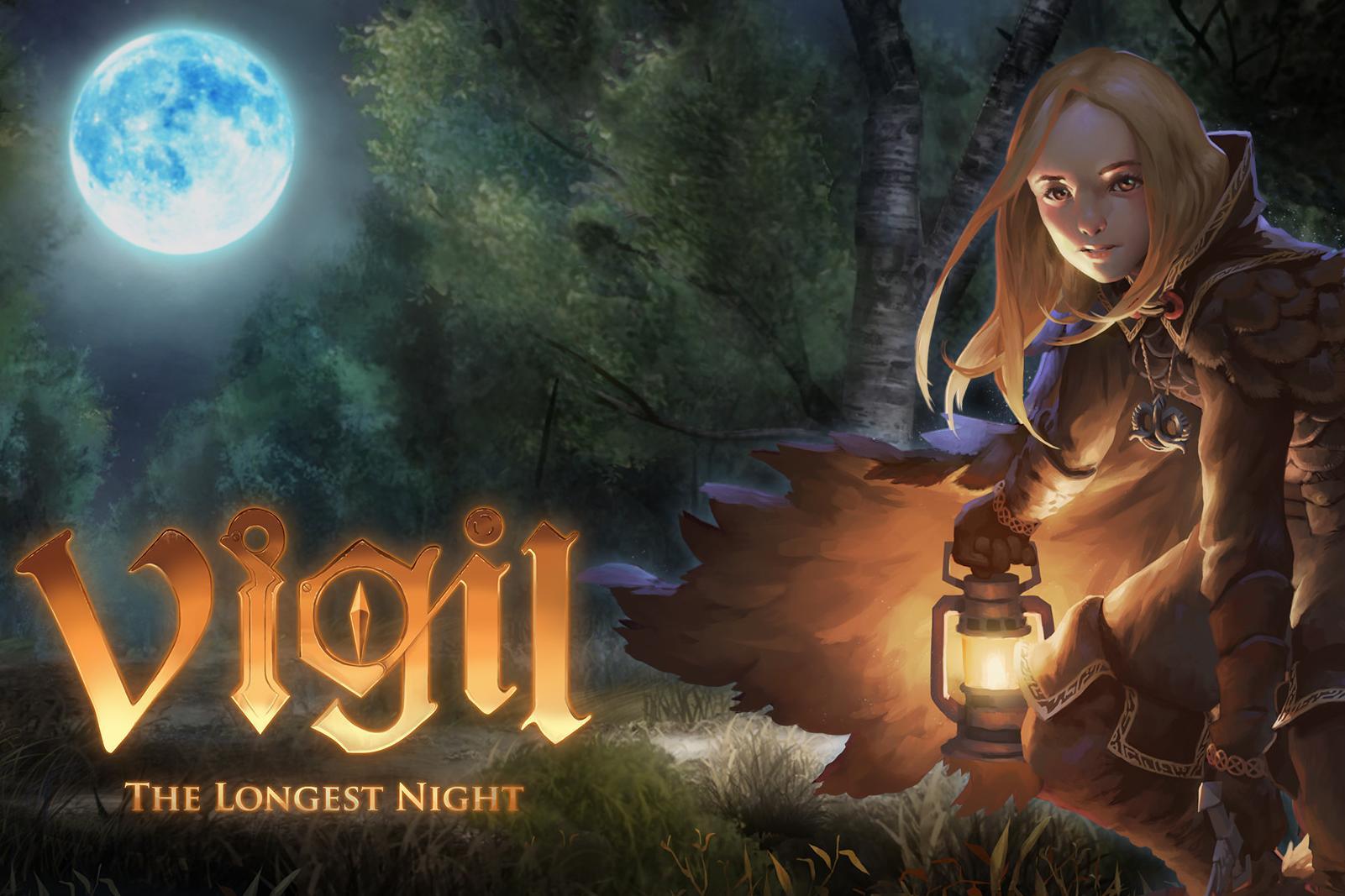 Vigil: The Longest Night é um Metroidvania que joga seguro