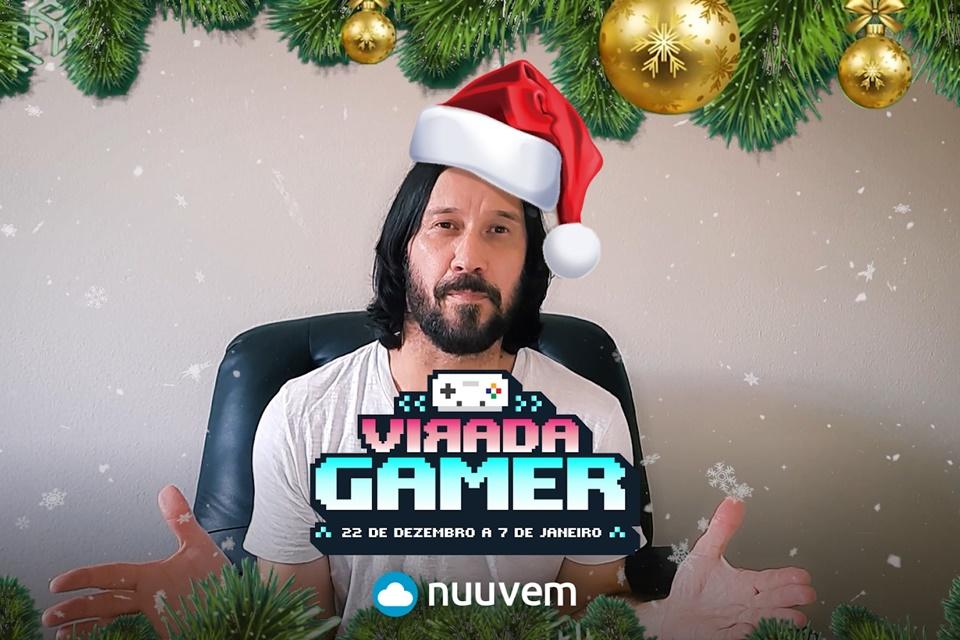 Virada Gamer da Nuuvem tem descontos de até 90% em jogos de PC; confira