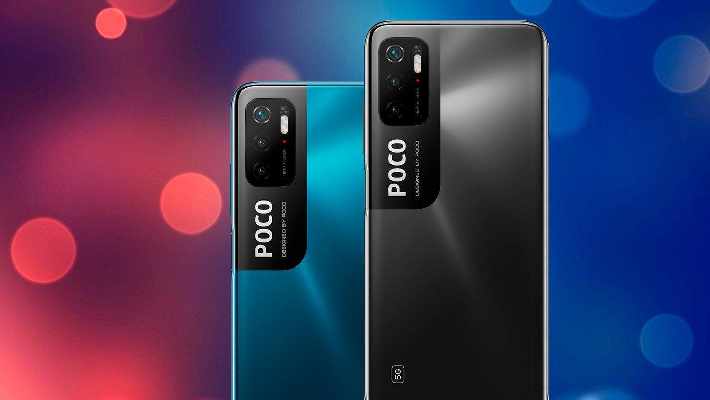 Xiaomi POCO M3 Pro 5G no Brasil por R$2.399