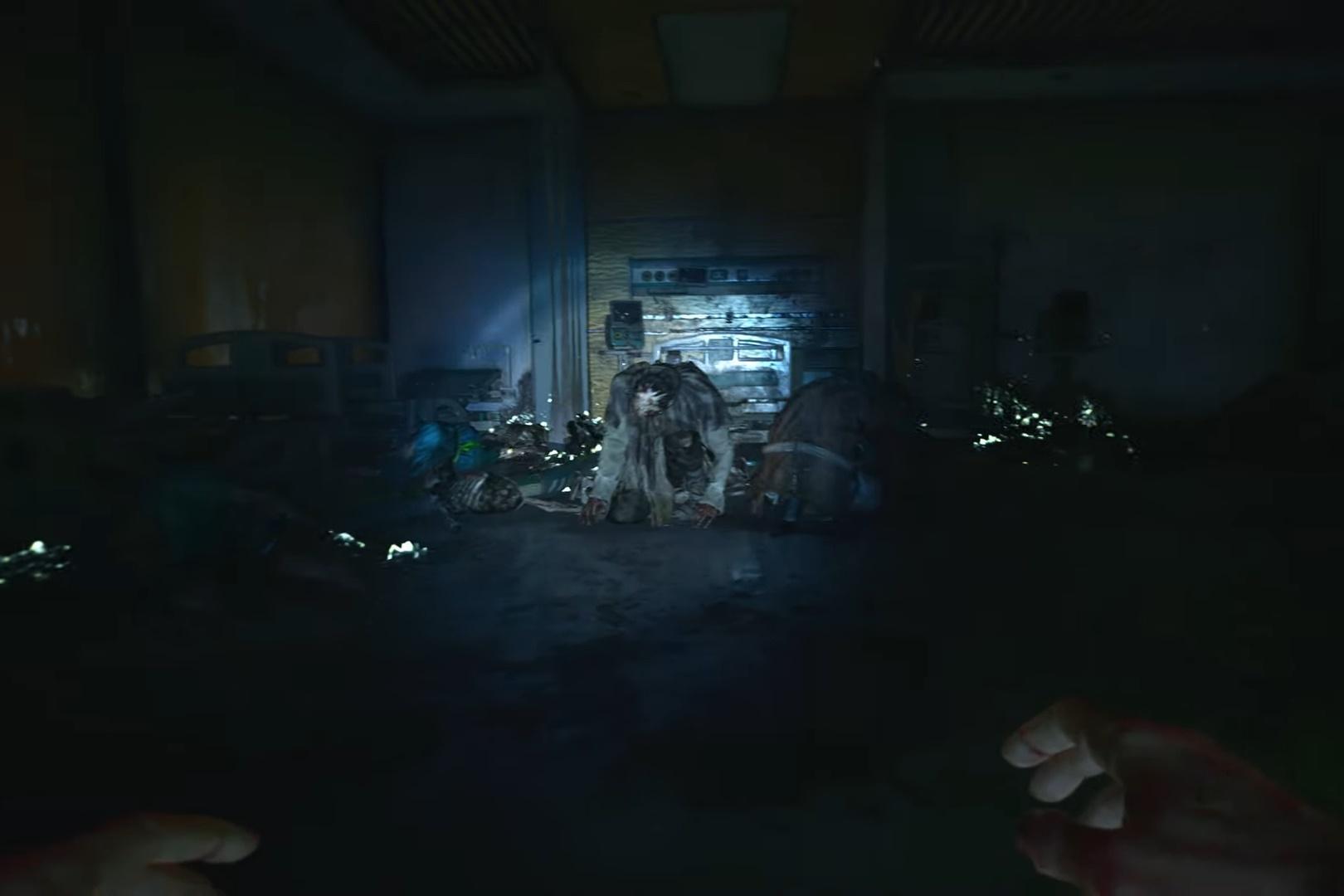 Dying Light 2 ganha gameplay de stealth no 'ninho' dos monstros