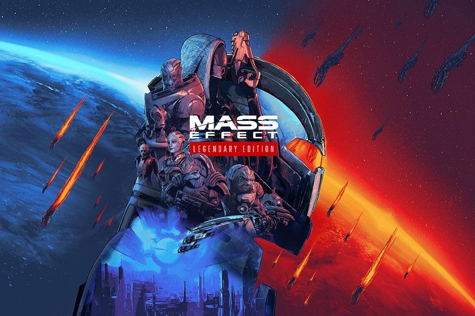 Mass Effect: Legendary Edition ganha mod para jogar em 1° pessoa