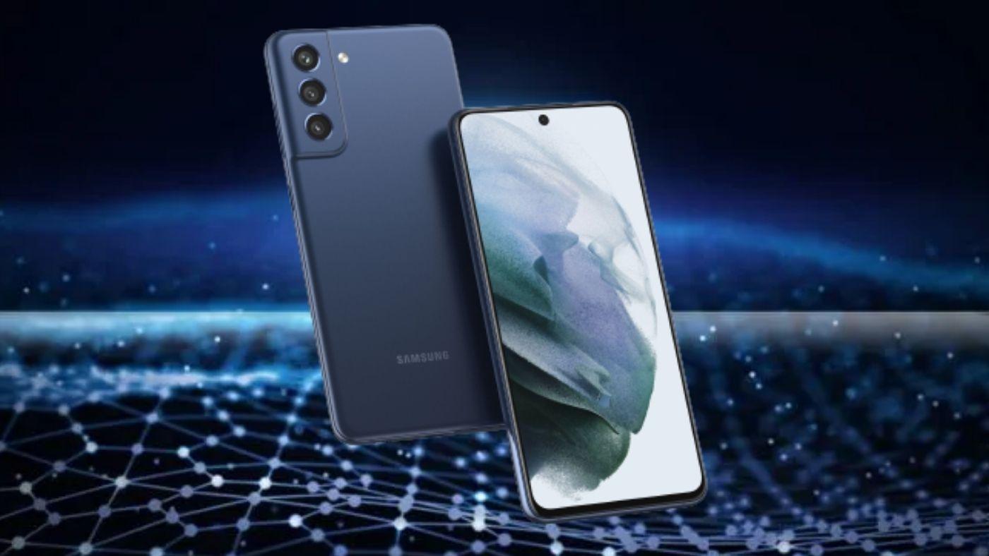 Vai ter Exynos! Galaxy S21 FE virá com chip da Samsung