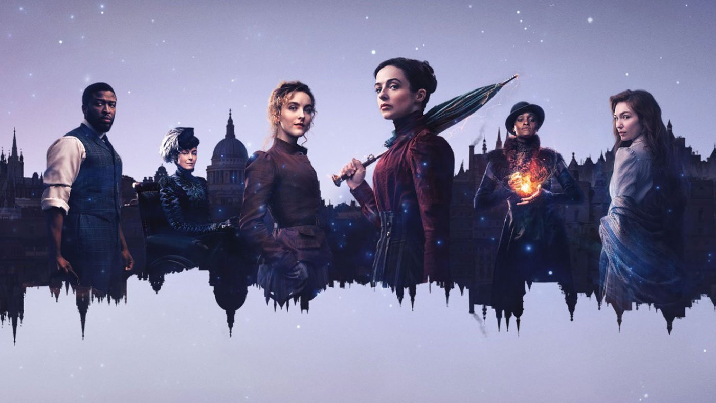 10 séries de drama disponíveis na HBO Max