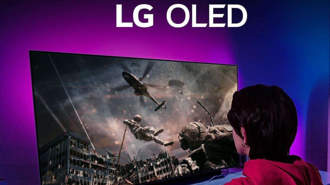 LG: Como a Inteligência Artificial eleva o setup gamer