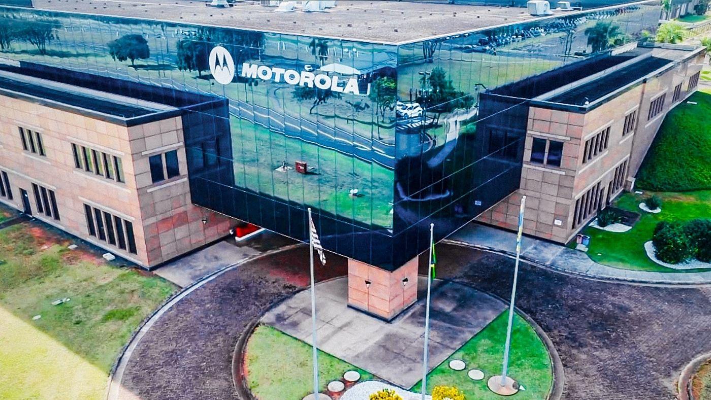 Motorola abre inscrições para o Programa de Estágio 2022