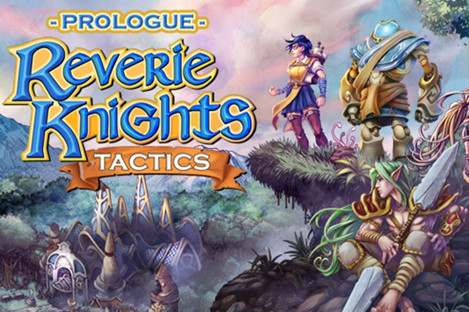Reverie Knights Tactics: game nacional ganha demo na Steam