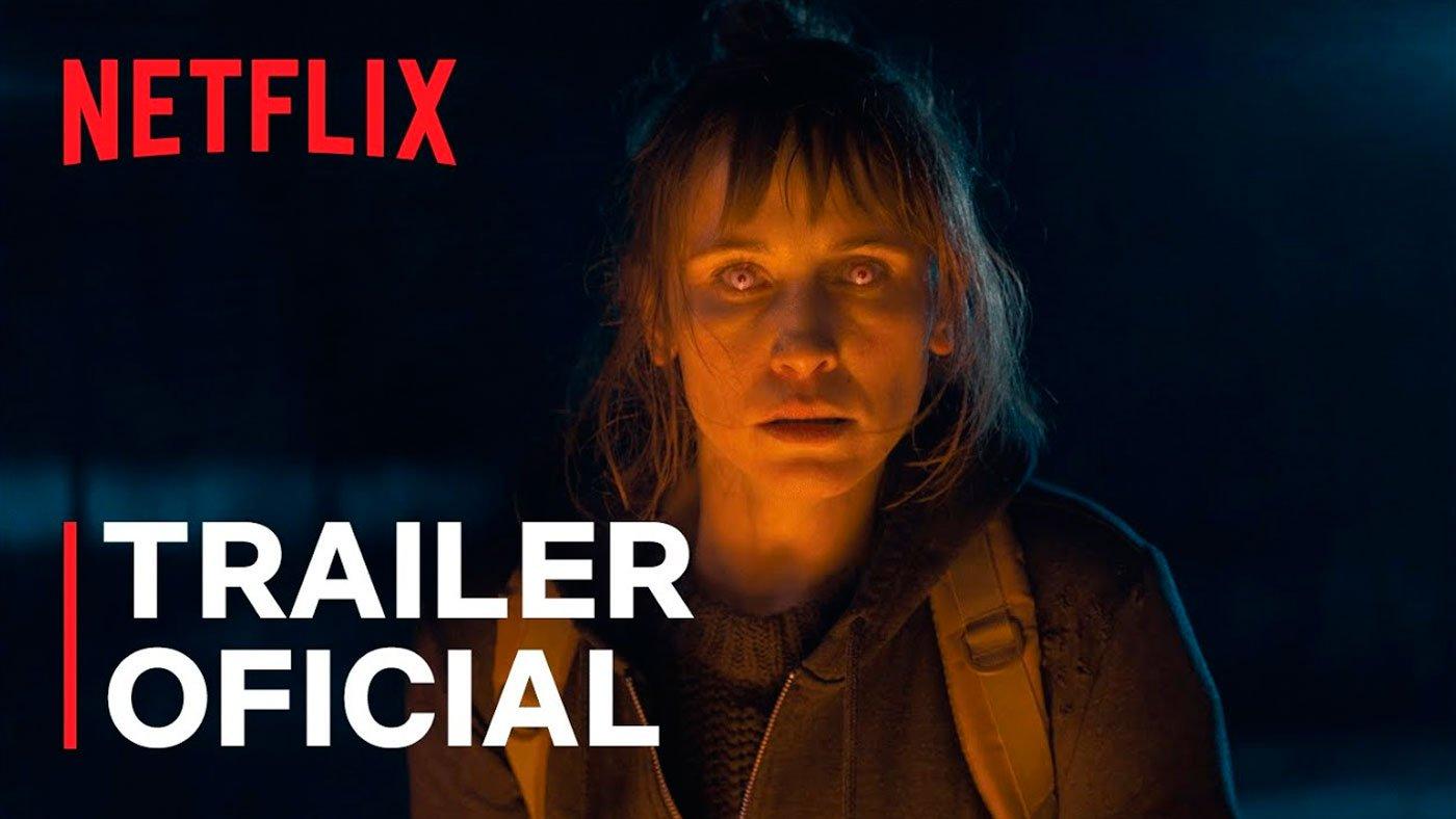 TOP 10 FILMES dessa semana na Netflix