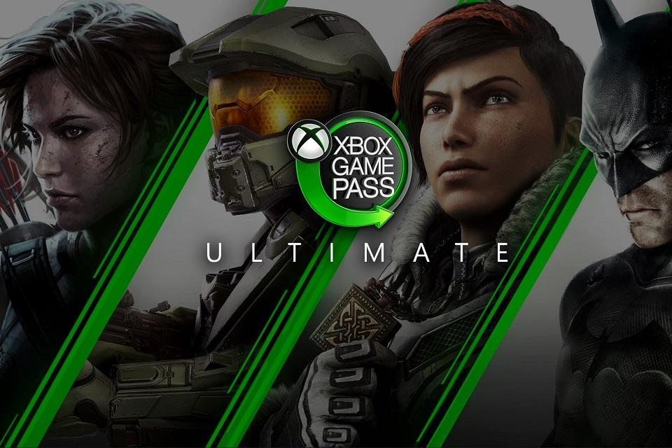 xCloud chega para assinantes do Game Pass Ultimate no PC