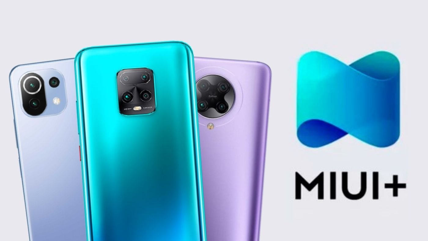 Xiaomi MIUI+ tem novas funcionalidades; veja os celulares que funcionam
